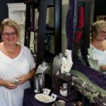 La Plume businesses have same space, different clientelle