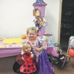 Countryside Community Church holds Trunk or Treat Oct. 21 in Newton Twp.