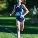 College Sports Spotlight: Abington Heights grad, Penn State runner Tessa Barrett preps for Big Ten Championship Oct. 30