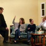 Actors Circle to present 'Simpatico' by Sam Shepard Nov. 3-6, 10-13 in Scranton