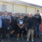 Clarks Summit Borough received $290 of donations through tire recycling event