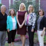 Keystone College forms academic partnership with Mary Immaculate College in Ireland