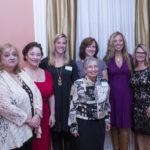Marywood University Doctoral Program celebrates 20th anniversary