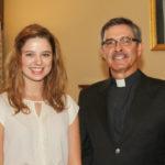 South Abington Township resident Zoe Haggerty named presidential scholar