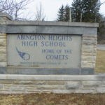 Abington Heights High School obtains 4-star Healthy Champion Status