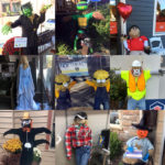 Voting is open for the Abington Business and Professional Association's annual scarecrow contest