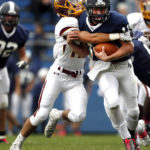WVC Football: Jake Gurtis boots game-winning field goal for Wyoming Valley West