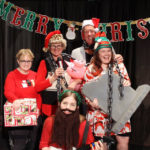 Actors Circle to present 'The Farndale Avenue Housing Estate Townswomen's Guild Dramatic Society's Production of A Christmas Carol' Dec. 1-4, 8-11