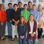Abington Heights High School students recognized for success on national exam