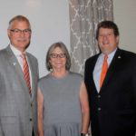 Keystone College receives $70,000 donation from family of late Gov. Williams Scranton