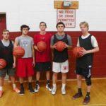 Experienced Lackawanna Trail boys basketball team eyes division title