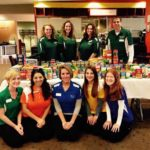 Marywood University holds food drive to benefit St. Francis of Assisi Kitchen