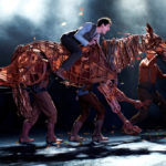Dietrich Theatre to bring National Theatre Live 's 'War Horse' to the big screen Dec. 11