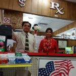 Retro decor adds appeal to Dalton Pharmacy