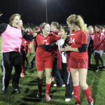Herrera's hat trick leads Crestwood past Abington Heights for D2-3A girls soccer title