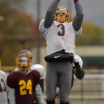 Wyoming Valley West goes for inaugural D2-5A title