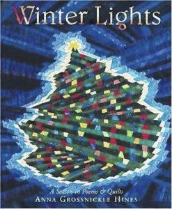 My Bookmark: Children's books light up the winter holidays