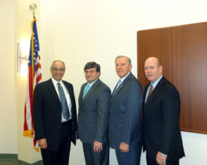 The Greater Scranton Chamber of Commerce hosts Legislative Forum
