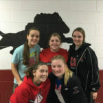 Young Lackawanna Trail girls basketball team aims to continue growth