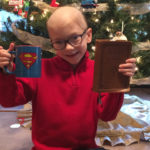 Six-year-old Matthew McDonnell to host Matthew's Miraculous Hot Cocoa Stand Dec. 10 at South Abington Park