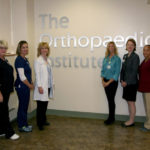 Open house held at Regional Hospital's Orthopedic Institute