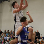 Abington Heights uses fast start to defeat West Scranton in Division 1 clash