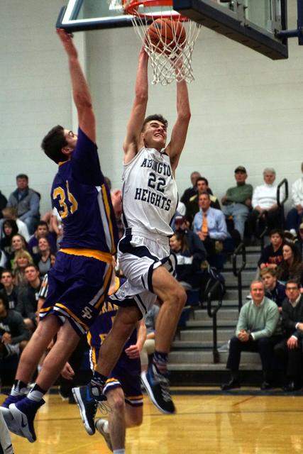 Abington Journal | High school sports roundup: Scranton ...