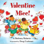 My Bookmark: Valentine's Day books for kids
