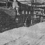 This Week In Local History: Plows, plant, police car on past pages