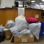 Abington Community Library holds clothing drive to benefit patients of Clarks Summit State Hospital
