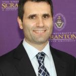 South Abington Township professor receives grant from The University of Scranton