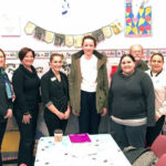 Our Lady of Peace student Stephanie Yatko launches STEM program at Boys and Girls Club