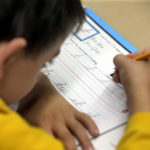 Despite pushes to eliminate cursive writing, Luzerne County schools stick with it