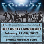 Ice Festival 2017