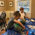 Waverly Community House offers Mixed Media Art Class for children