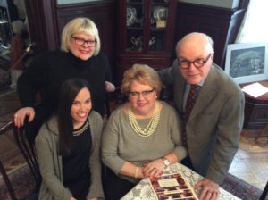 Progressive Preview Party to kick off Lackawanna Historical Society's Dinner by Design