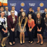 Susquehanna County Career and Technology Center students place in Future Business Leaders of America regional competition