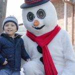 Abington Business and Professional Association presents 13th Annual Clarks Summit Festival of Ice: Ice, Lights, Broadway