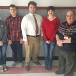 Lackawanna Trail History Bowl team advances to national competition