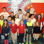 Lakeland Elementary-Scott Campus announces January students of the month