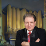 Acclaimed organist Frederick Hohman to perform March 5 at The University of Scranton
