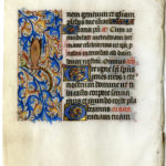 Exhibit highlights Weinberg Memorial Library's rare book collection dating back to medieval times