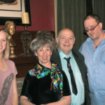 Wyoming County Players to present interactive murder mystery performances at Remington Mansion, Tunkhannock Moose Lodge