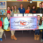 Lakeland sixth-grade class conducts soup drive for the Montdale Food Pantry