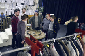 Clarks Summit University theater students to present 'Peter Pan' prequel 'Peter and the Starcatcher' Feb. 23-25