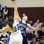 Abington Heights uses strong fourth quarter to advance in Class 5A playoffs