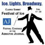Clarks Summit Festival of Ice coverage