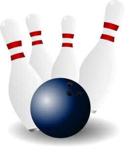 Alley Cats Bowling League scores for the week of Feb. 21, 2017