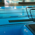 H.S. sports roundup: Abington Heights diver Carter Smith wins district title