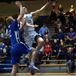 Abington Heights uses strong second quarter to defeat Lampeter-Strasburg